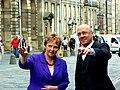 Mel and Pats on Royal Mile 1 (5917582963).jpg