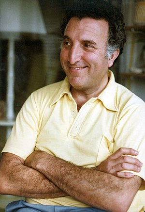 Melvin Ember - Mel Ember, ca. 1990