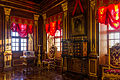 Menshikov Palace (Walnut Study).jpg