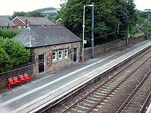 menston railway station wikipedia. Black Bedroom Furniture Sets. Home Design Ideas