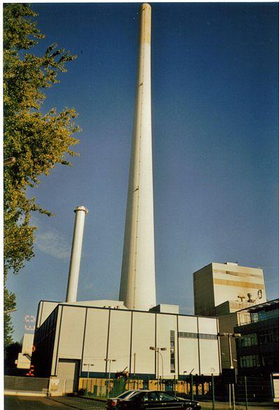 Picture of Heizkraftwerk Köln-Merkenich