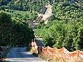 Metanodotto algerino sul Monte Cucuzzo - panoramio.jpg