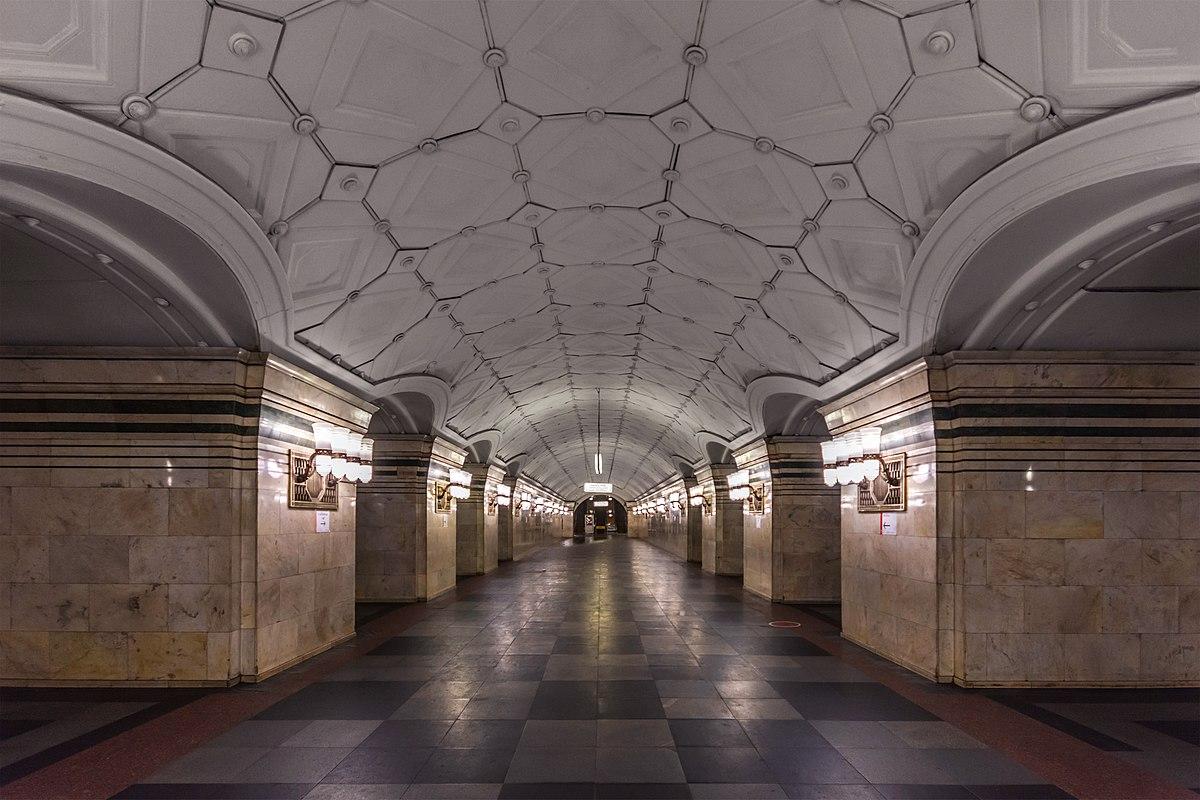 схема маршрута лужники москва до павелецкого вокзала