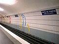 Metro de Paris - Ligne 5 - Porte de Pantin 02.jpg