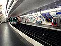 Metro de Paris - Ligne 7 - Censier - Daubenton 02.jpg