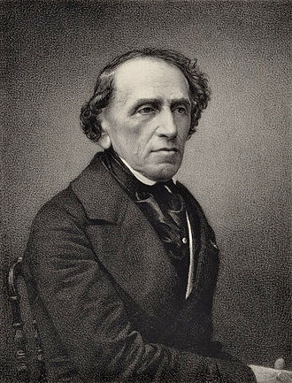 Giacomo Meyerbeer - Giacomo Meyerbeer, engraving from a photograph by Pierre Petit