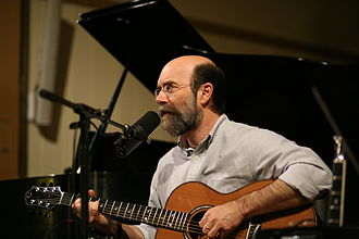 Michael Card - Michael Card in concert