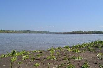 Middle Mississippi River National Wildlife Refuge - Image: Middle Mississippi National Wildlife Refuge