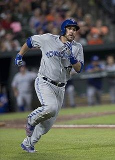 Miguel Montero Baseball player from Venezuela