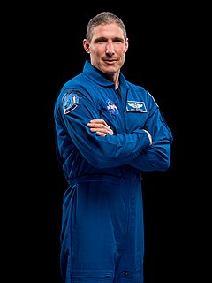 Michael S. Hopkins NASA astronaut, and Lieutenant Colonel in the U.S. Air Force