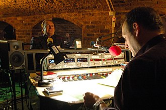 Mike McGear - McGear in 2004