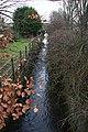 Mill Farm Lock, River Lark - geograph.org.uk - 639702.jpg