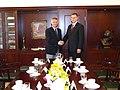 Ministru prezidents tikās ar Polijas Centrālās bankas prezidentu (4776427921).jpg