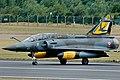 Mirage 2000D - RIAT 2017 (24170308807).jpg