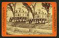 Miss Sutton's House, Center Harbor, N.H, by Bierstadt, Charles, 1819-1903.jpg