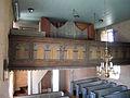 Mjäldrunga kyrka Interior Orgelläktare 4346.jpg