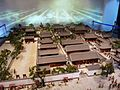 Model of Jiangning Weaving Government 04 2013-05.JPG