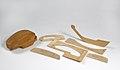 Modello in legno dell'apparecchio telefonico Grillo - san dl SAN IMG-00002605.jpg