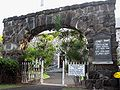 Mokuaikaua Church Gate.jpg