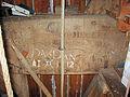 Molen tot Voordeel en Genoegen steenlijst inscripties 6 juni 2008.jpg