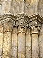 Monasterio de Santa Clara la Vieja, Coimbra. Capiteles.jpg