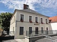 Montaigu (Aisne) mairie.JPG