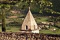 Montbrun-les-Bains Clocher vu du château.jpg