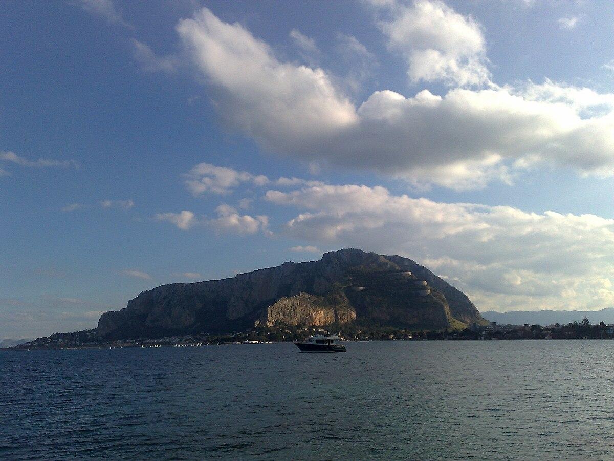 Monte Pellegrino Wikiquote