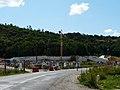 Montignac chantier Lascaux 4.JPG