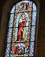 Montpellier,St Matthieu39,5e chapelle nord3,St Matthieu.jpg