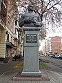 Monument to Mykola Vatutin, Poltava (2018-10-30).jpg