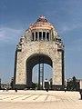 Monumento a la Revolución - Junio 2019.jpg