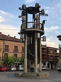 Monumento de la Plaza de España (Aldeanueva de Ebro)-5.jpg