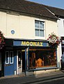 Moonaz in Bishop's Waltham High Street - geograph.org.uk - 1514435.jpg