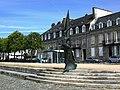 Morbihan Lorient Quai Indes Statue 12052015 - panoramio.jpg