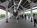 Moscow Monorail, Timiryazevskaya station (Московский монорельс, станция Тимирязевская) (4685679279).jpg