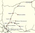 Moskva - Aleksandrov railway map 400.png