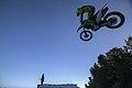 Motocross in Iran- Ali Borzozadeh حرکات نمایشی موتورکراس در شهرکرد، علی برزوزاده، عکاس- مصطفی معراجی 30.jpg