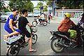 Motorcycle passengers (14488394599).jpg
