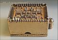 Moule pour le Petit-Beurre (Musée dhistoire de Nantes) (7339068722).jpg