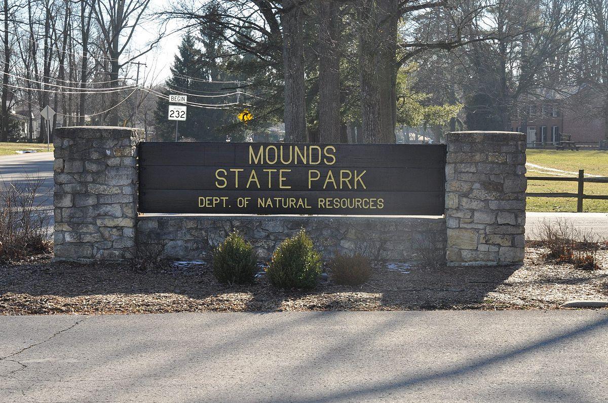 Mounds State Park - Wikipedia