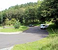 Mountain Road layby, Caerphilly - geograph.org.uk - 2561884.jpg
