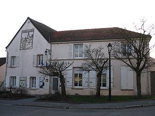 Moussy-le-Neuf Commune in Île-de-France, France