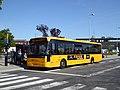 Movia bus line 143 at Ballerup Station.jpg