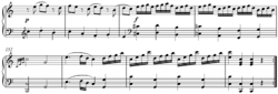 Image illustrative de l'article Sonate pour piano nº 7 de Mozart