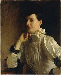 Mrs. Henry Galbraith Ward
