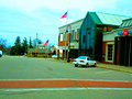 Mt. Horeb Post Office 53572 ^ Mt. Horeb Fire Station - panoramio.jpg