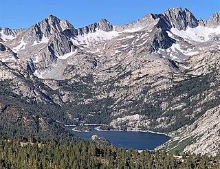Mount Johnson (California)