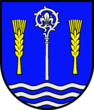 Coat of arms of Münsterdorf