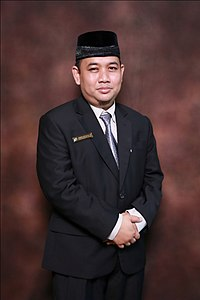Muhammad Arif, MP of Tanjungpinang (2004-2021).jpg
